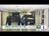 Sentencian a 18 años de cárcel a 'El Z-42'   Noticias con Francisco Zea