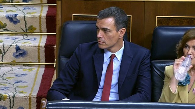 El rocambolesco discurso de Jaume Asens