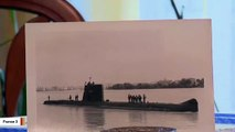 French Submarine Has Been Located After Vanishing In 1968
