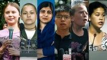 Avant Greta Thunberg, ces 5 jeunes ont changé le monde