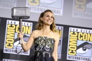 Natalie Portman Named Lady Thor in 'Thor: Love and Thunder'