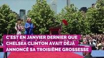 Hillary et Bill Clinton aux anges : leur fille Chelsea a donné...