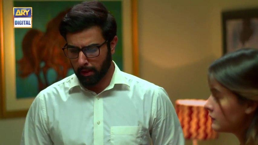 Hassad Episode 14 - 22nd July 2019 - ARY Digital Drama