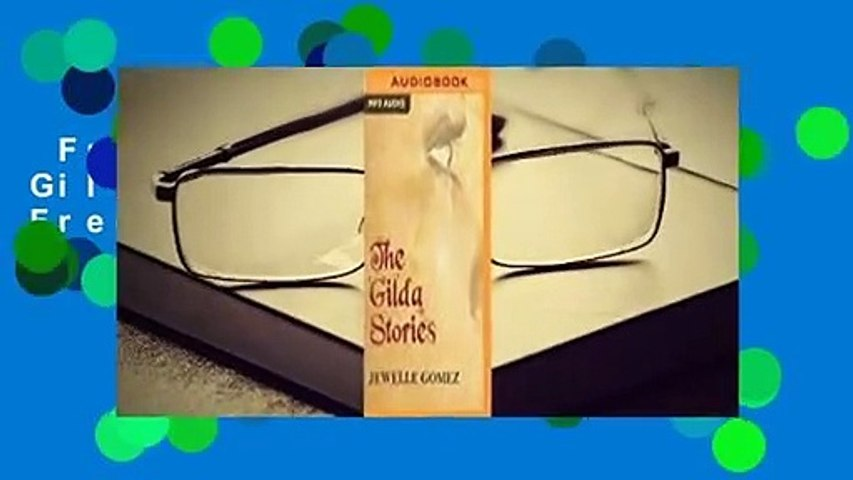 Full version  The Gilda Stories  For Free