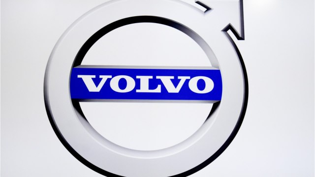Volvo Recalls Over 500,000 Vehicles Over Faulty Engine Part