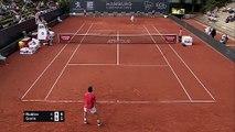 Rublev defeats Garin to reach second round of Hamburg European Open
