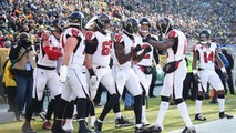 Are the Falcons Back in Super Bowl Contention?