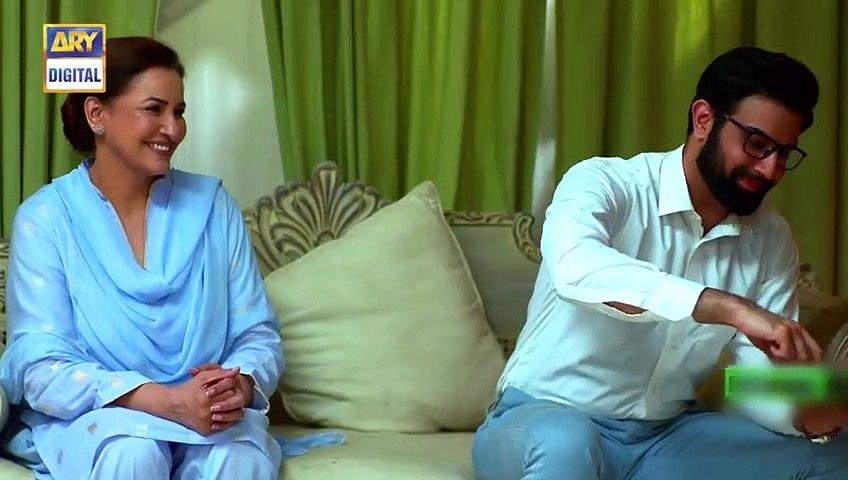 Hassad Episode 14   22nd July 2019   ARY Digital Drama