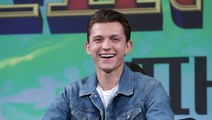 9 Things You Didn't Know About Tom Holland