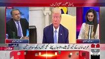 Pakistani Opposition Ki Agar Kuch Umeeden Thi To Wo Aaj Ki Press Conference Ke Baad lagraha Hai Ke.. Rauf Klasra