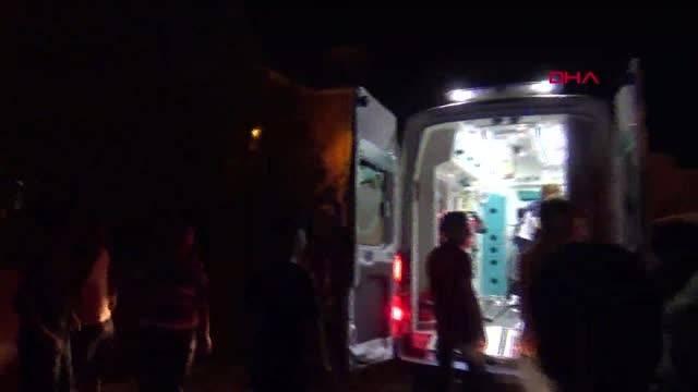 ŞANLIURFA Suriye sınırındaki Ceylanpınarda patlama: Yaralılar var