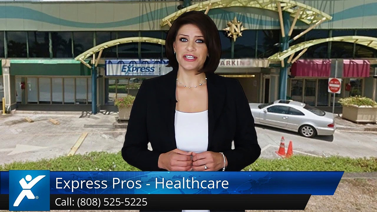 Healthcare Jobs in Honolulu, HI |Impressive Five Star Review by Gilson D.