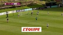 Le résumé vidéo de France-Norvège - Foot - Euro U19 (F)