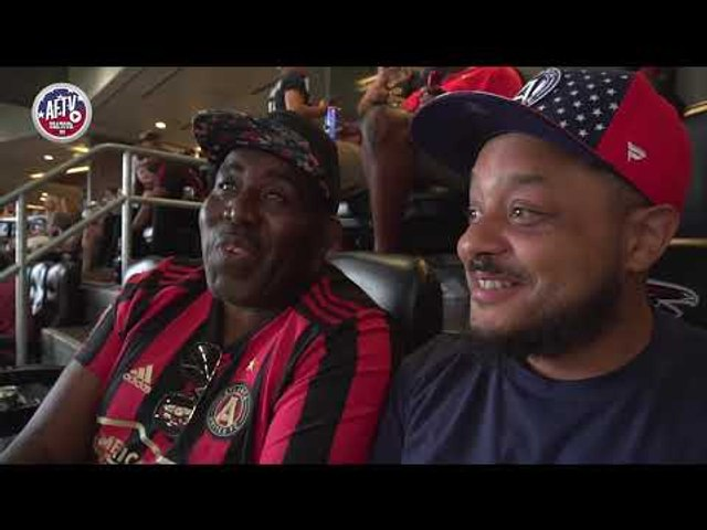 Robbie & Troopz Get Southern Hospitality In Atlanta! | AFTV Vlog Day 10