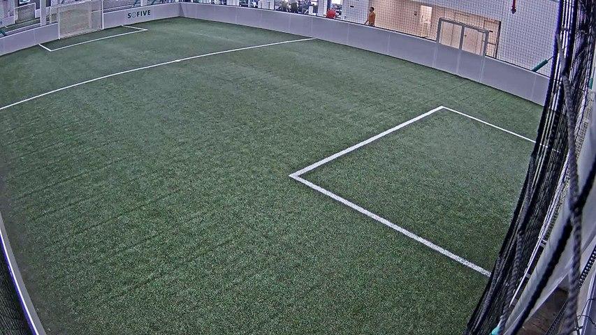 07/22/2019 15:00:01 - Sofive Soccer Centers Brooklyn - Parc des Princes