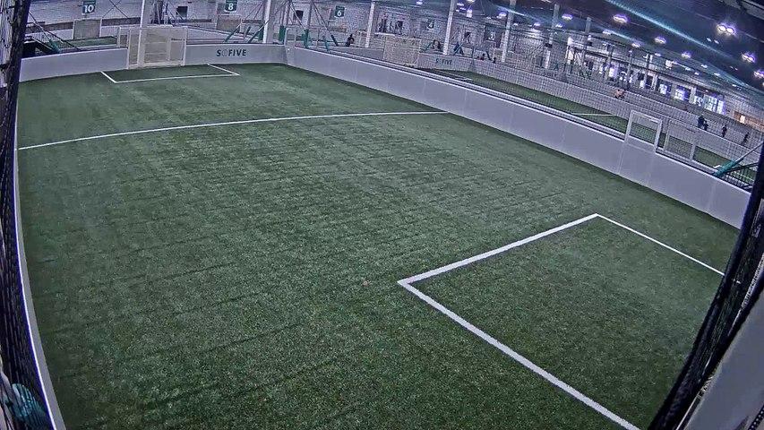 07/22/2019 15:00:01 - Sofive Soccer Centers Brooklyn - Stamford Bridge