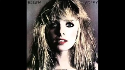 Ellen Foley - The Songs [7 Songs] Great hit Album (Part 2)