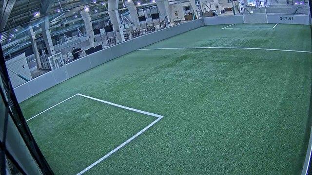 07/22/2019 16:00:01 - Sofive Soccer Centers Rockville - Old Trafford