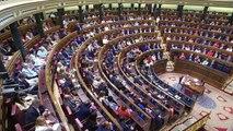 Sánchez se escora a la izquierda para ser reinvestido en España