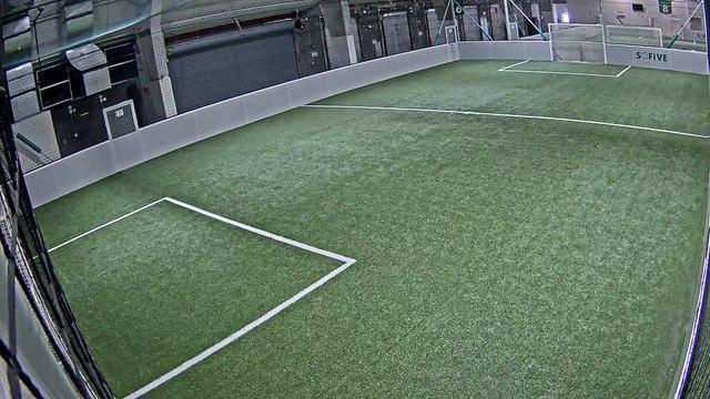 07/22/2019 17:00:02 - Sofive Soccer Centers Rockville - Maracana