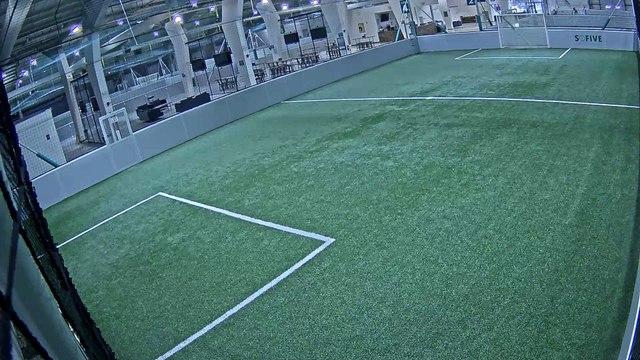 07/22/2019 17:00:01 - Sofive Soccer Centers Rockville - Old Trafford