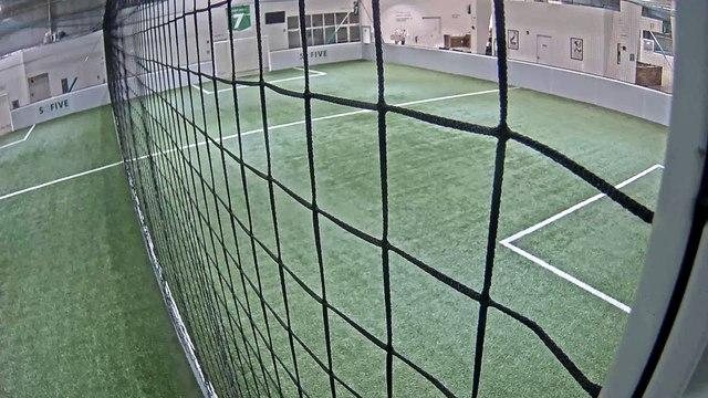 07/22/2019 17:00:01 - Sofive Soccer Centers Rockville - Monumental