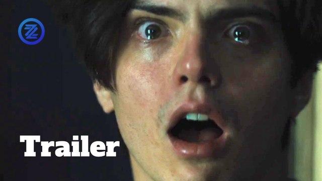 Daniel Isn't Real Trailer #1 (2019) Andrew Ayala, Andrew Bridges Thriller Movie HD