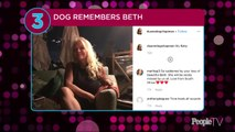 Dog the Bounty Hunter Remembers Wife Beth Chapman Almost a Month After Her Death: 'My Baby'