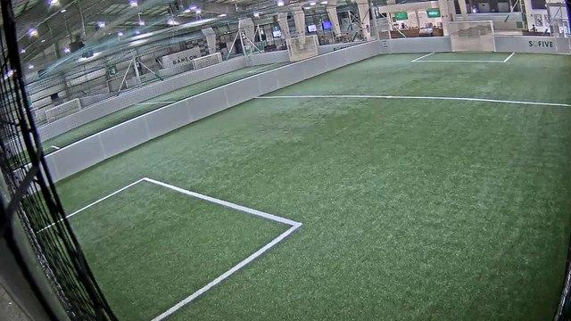 07/22/2019 18:00:01 - Sofive Soccer Centers Rockville - Parc des Princes