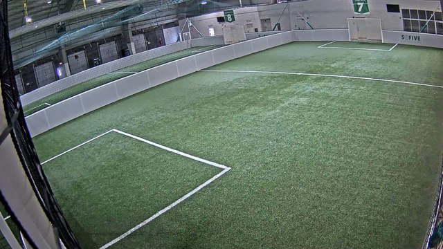 07/22/2019 18:00:01 - Sofive Soccer Centers Rockville - Camp Nou