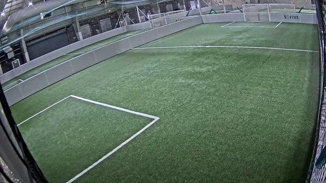 07/22/2019 18:00:01 - Sofive Soccer Centers Rockville - Anfield