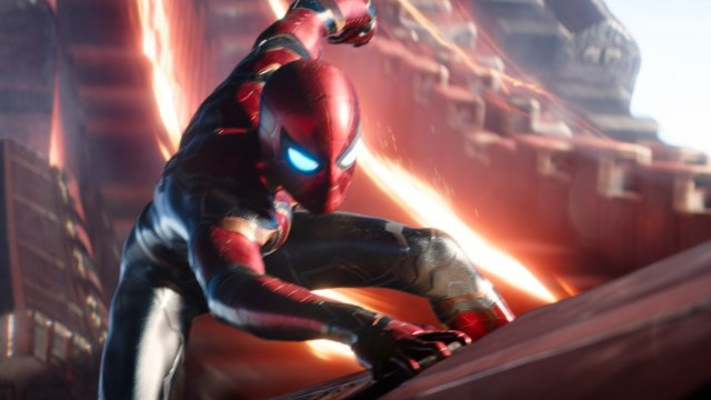 James Cameron Congratulates Marvel For Box Office Feat