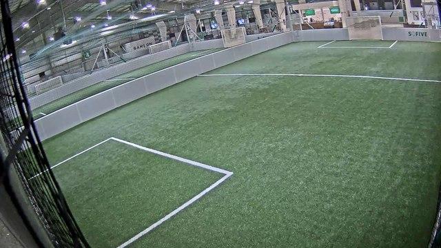 07/22/2019 19:00:00 - Sofive Soccer Centers Rockville - Parc des Princes