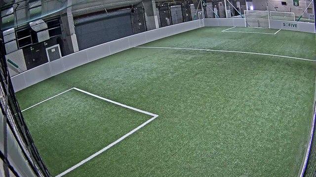 07/22/2019 19:00:01 - Sofive Soccer Centers Rockville - Maracana