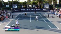 7/22: World TeamTennis: Springfield Lasers vs. Orange County Breakers