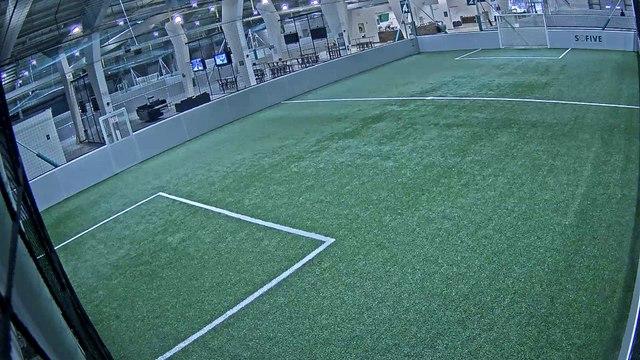 07/22/2019 19:00:02 - Sofive Soccer Centers Rockville - Old Trafford