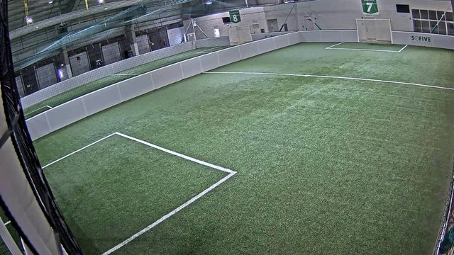 07/22/2019 19:00:02 - Sofive Soccer Centers Rockville - Camp Nou