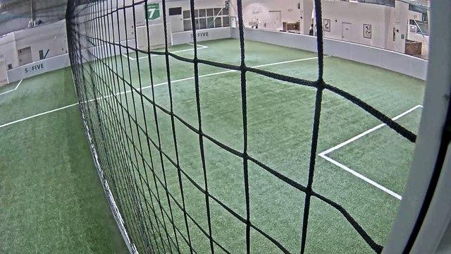07/22/2019 19:00:01 - Sofive Soccer Centers Rockville - Monumental