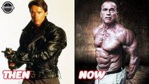 Terminator (1984) Cast Then And Now
