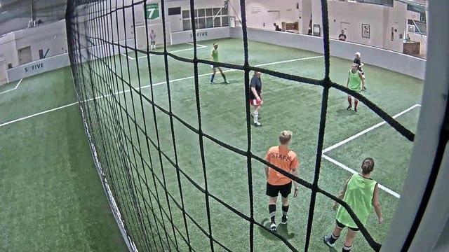 07/22/2019 20:00:02 - Sofive Soccer Centers Rockville - Monumental