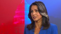 Tulsi Gabbard talks Puerto Rico trip, calls for governor to resign
