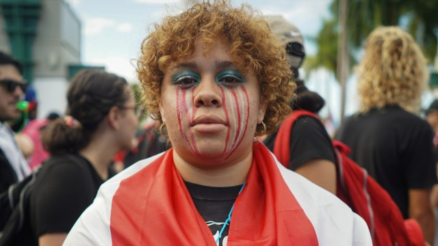 Half A Million Puerto Ricans Took To The Street To Demand Gov's Resignation