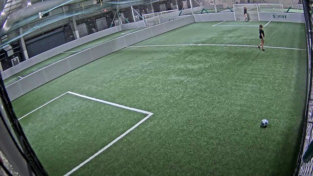 07/22/2019 20:00:01 - Sofive Soccer Centers Rockville - Anfield