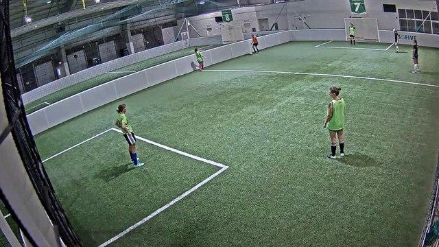 07/22/2019 20:00:01 - Sofive Soccer Centers Rockville - Camp Nou