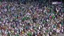 Match Highlights: Senegal 0-1 Algeria