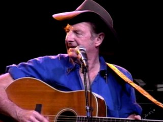 Slim Dusty - Ringer From The Top End