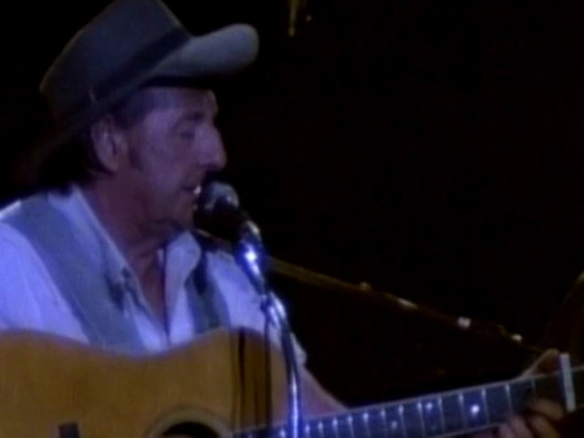 Slim Dusty - Lights On The Hill