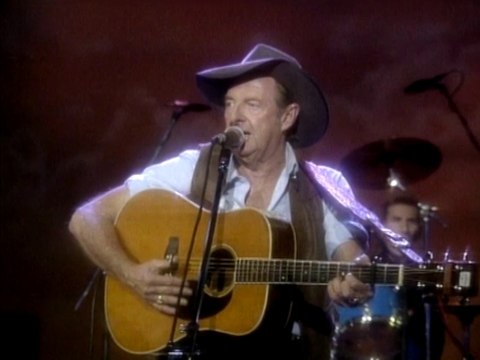 Slim Dusty - The Biggest Disappointment
