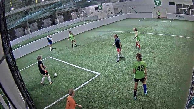 07/22/2019 21:00:01 - Sofive Soccer Centers Rockville - Camp Nou