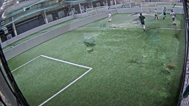 07/22/2019 21:00:02 - Sofive Soccer Centers Rockville - Anfield